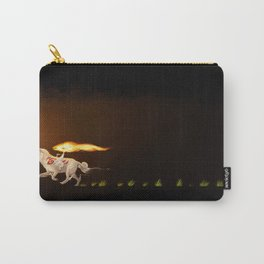The Sun Goddess Carry-All Pouch
