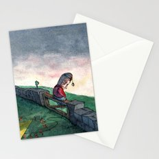 The Apple Prince Stationery Cards