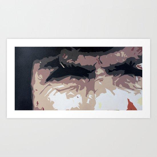 The Good  Art Print
