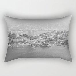 Acapulco, Mexico Rectangular Pillow