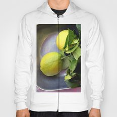 Pewter There Hoody