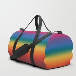 Rainbow 2018 Duffle Bag