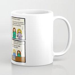 Cambridge struggles Laundry Coffee Mug