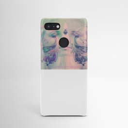 KALEIDOSCOPIC DREAMS Android Case