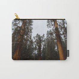 General Sherman Standing Guard Carry-All Pouch