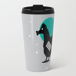 Stop Staring at my Cock Travel Mug