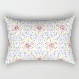 Pattern Alexa Rectangular Pillow