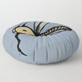 Paquito Mosquito Floor Pillow