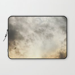 Flying Solo Laptop Sleeve