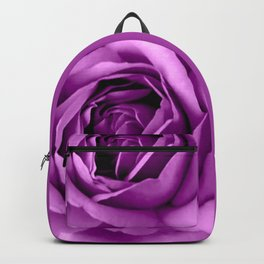 Rosy Cosy Backpack
