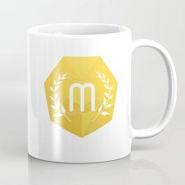 1 Million Points Badge Coffee Mug