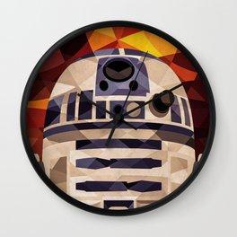 R2-D2 Wall Clock