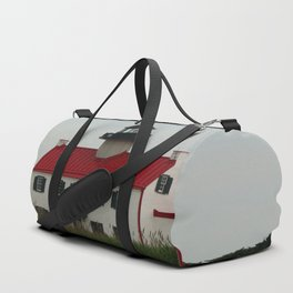 East Point Lighthouse Duffle Bag