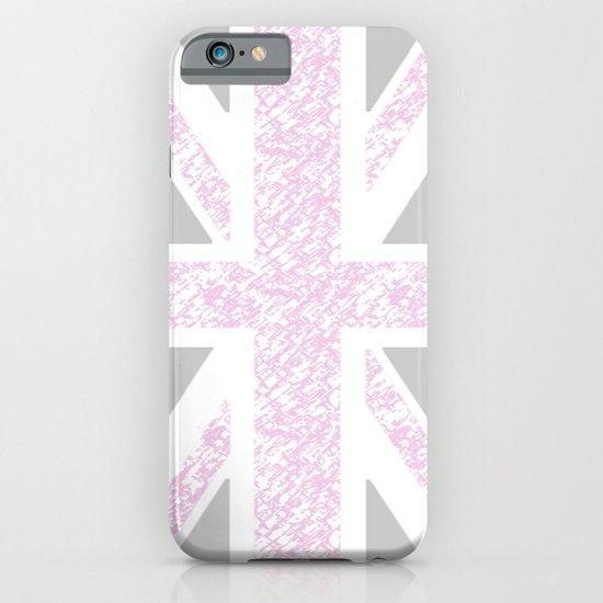 Union Jack iPhone & iPod Case