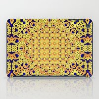 royal iPad Cases featuring Royal by Lyle Hatch