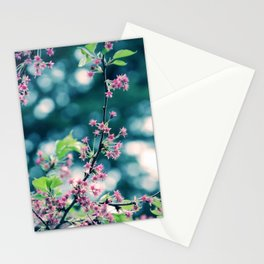 Just for a Moment Stationery Cards