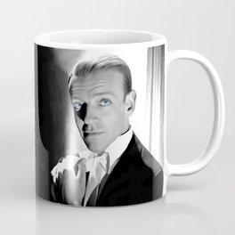 Fred Astaire Portrait Coffee Mug