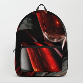 The Glass Gown Backpack
