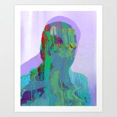 Untitled 20160508x Art Print