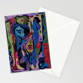 Amalgam Stationery Cards