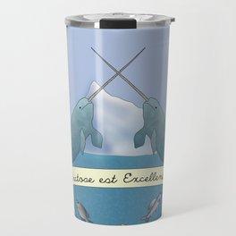 Arctic Life Travel Mug