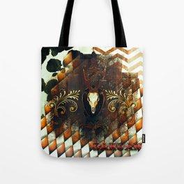 DAHOAM Tote Bag