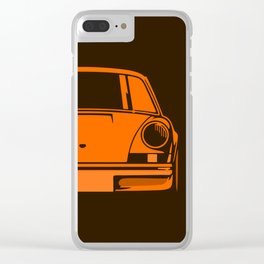 911st Clear iPhone Case