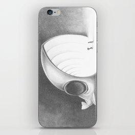 Something Fishy iPhone Skin