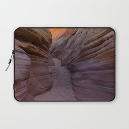 Colorful Canyon- 2, Valley of Fire State Park, Nevada Laptop Sleeve