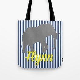 flynn2 Tote Bag