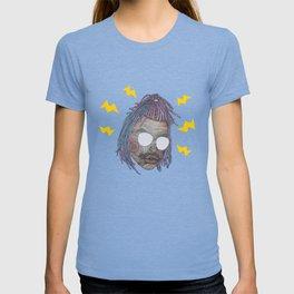 Androgynous T-shirt