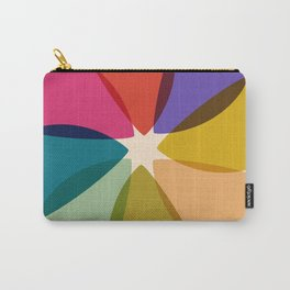 Color Spun Carry-All Pouch