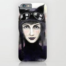 Catwoman #1 Slim Case iPhone 6s
