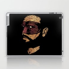 Uncle Hazard Laptop & iPad Skin