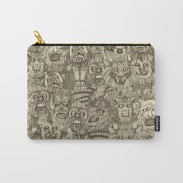gargoyles vintage Carry-All Pouch