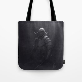 Silver Lord  Tote Bag