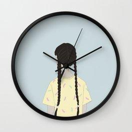 Lilo Wall Clock