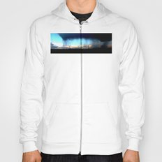 Cave from clouds.  Hoody
