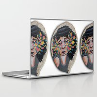 snatch Laptop & iPad Skins featuring I See In Color by Ben Geiger
