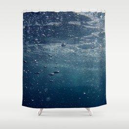 UNDERWATER I. Shower Curtain