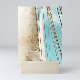Trade Winds Mini Art Print