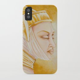 The Seraphim iPhone Case