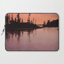Georgian Bay Islands National Park Laptop Sleeve
