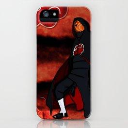tobi iPhone Case