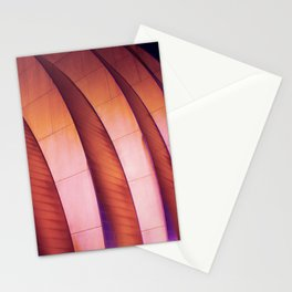 Kauffman Stationery Cards