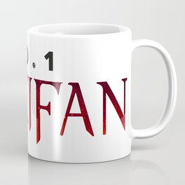 NO.1 LuciFan Coffee Mug