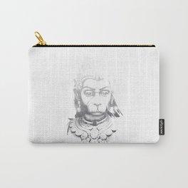 Hindu deity Carry-All Pouch