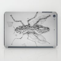fly iPad Cases featuring Fly by Joe Groom