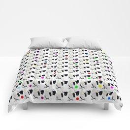 Humanity 05 Comforters