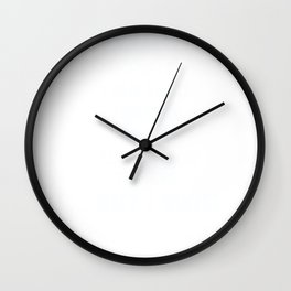 swimmer sea turtle swimming gift Wall Clock
